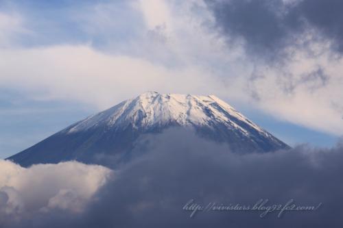 201111富士山01