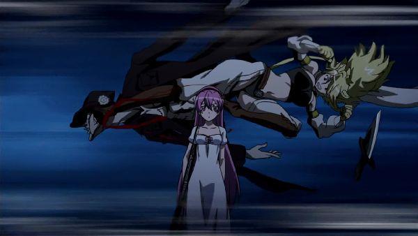 アカメが斬る11 (14)