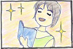 歌う小泉惠子先生