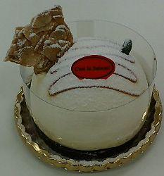 セ・ラ・セゾンのキャラメル・ケーキ