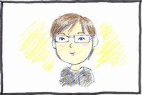 ピアニストの岩撫智子さん