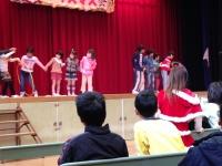 子供クリスマス会