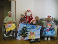 クリスマス会2-2