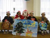 クリスマス会2-4