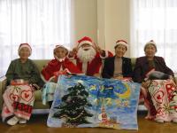 クリスマス会2-3