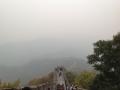 万里の長城8