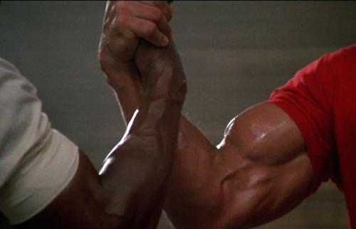 シュワ筋肉2