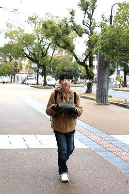 東大寺へGO!
