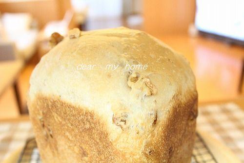 10/18くるみパン