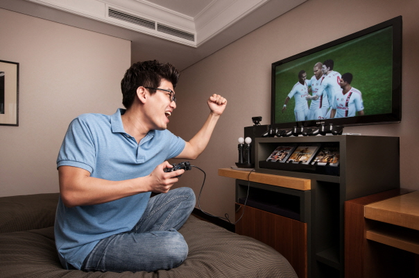 -PlayStay with Playstation Package3
