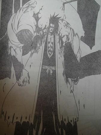 【ブリーチ】護廷十三隊って何!?隊長の ...