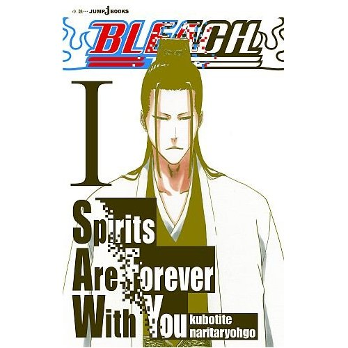 BLEACH Spirts Are Forever With You1
