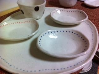 2012.04.25 益子 豆鉢