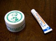 口腔軟膏など