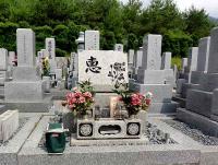 墓参り20100727-3
