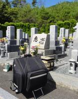 墓参り20100924-1