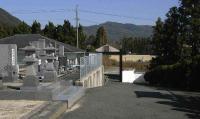 墓参り20101126-4