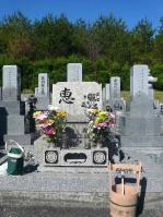 墓参り0111027-1