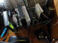 メガエッグ光回線工事20100928-5