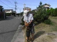 散歩20100925-1