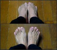 足の動き20111010
