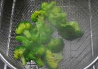 茹で野菜20111029-1