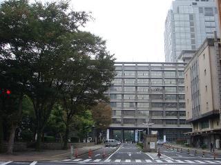 千葉県庁 (3)
