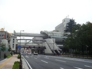 千葉県庁 (4)