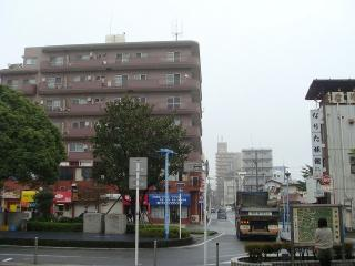 本千葉駅 (2)