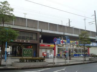 本千葉駅 (3)