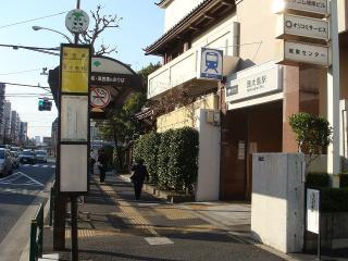 西大島駅 (1)