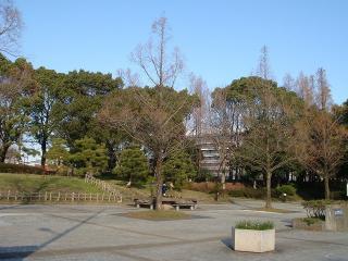 猿江恩賜公園 (5)