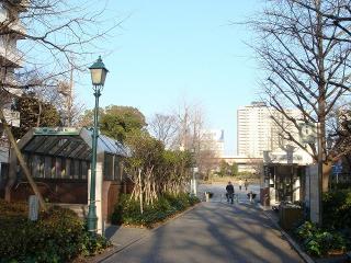 浜町駅 (2)