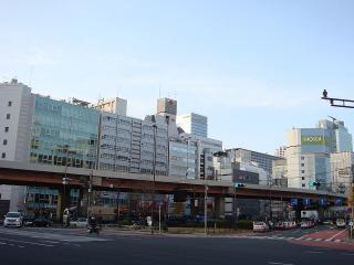 岩本町駅 (1)