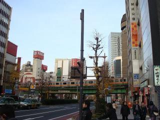須田町交差点 (2)