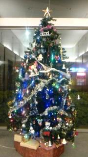 クリスマスツリー111205_2041~010001