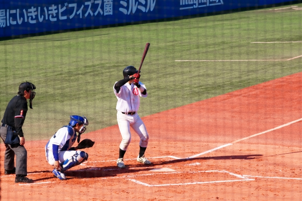 学生野球の始まり-2 / The beginning of Japanese student baseball-2