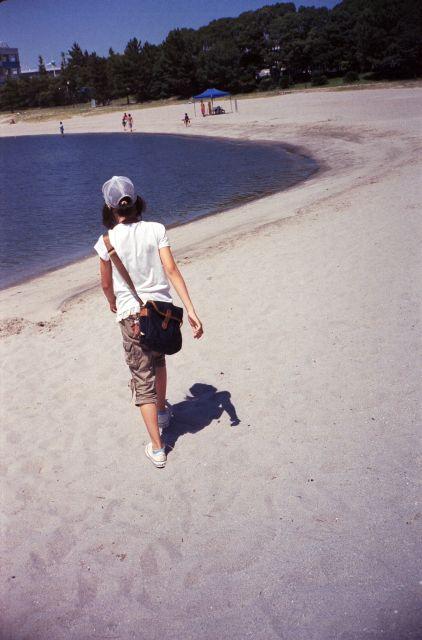 浜辺のひととき03c