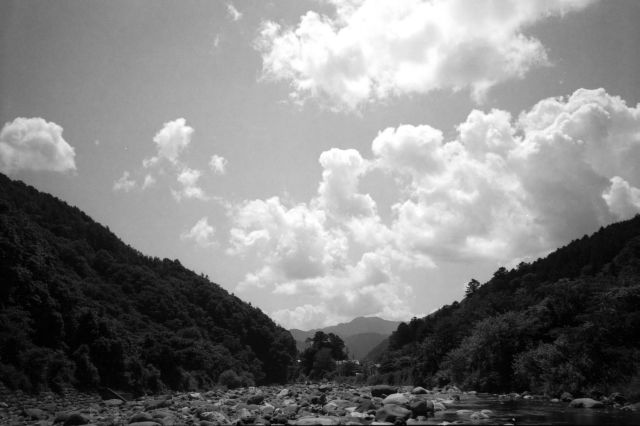 深山幽谷17a