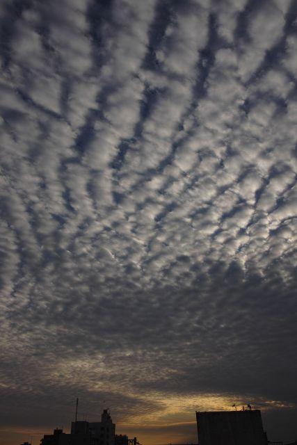 うろこ雲01b