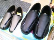 ふなピー魚町銀ぶら☆~「靴のはたなか」02