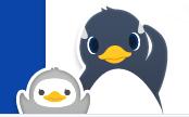ペンギンビーム