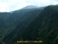 展望台から鳥海山