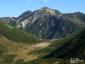 鷲羽岳と双六小屋2