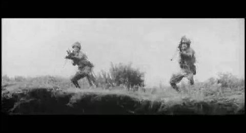 DESPERATE OUTPOST 独立愚連隊 - 1959 Original Trailer - YouTube.mp4_000099666
