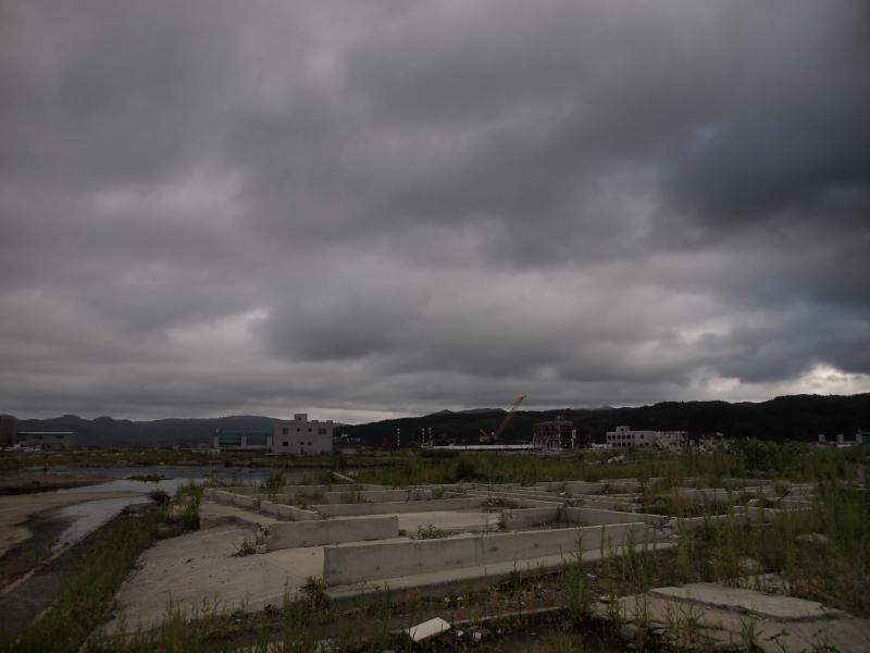 南三陸町志津川