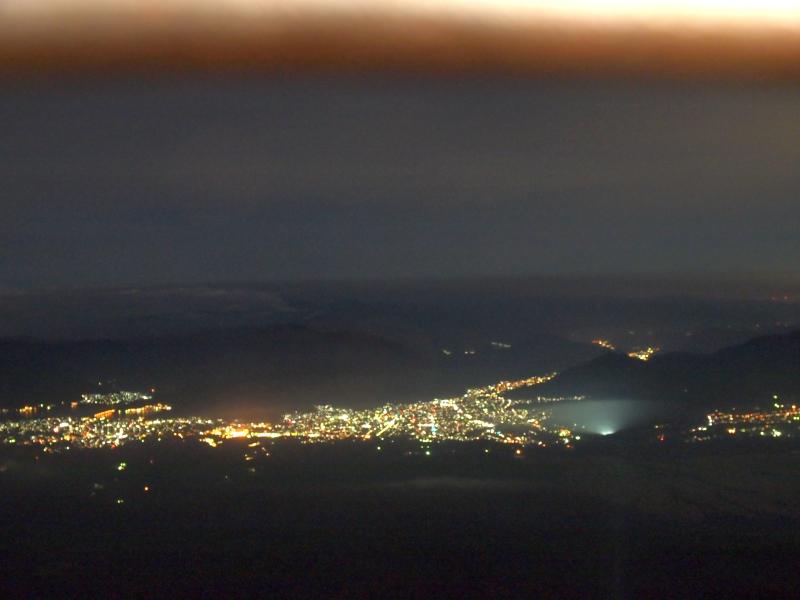 Mt Fuji(20120829)