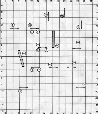NV3 コース表