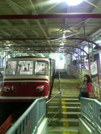 ケーブルカー2