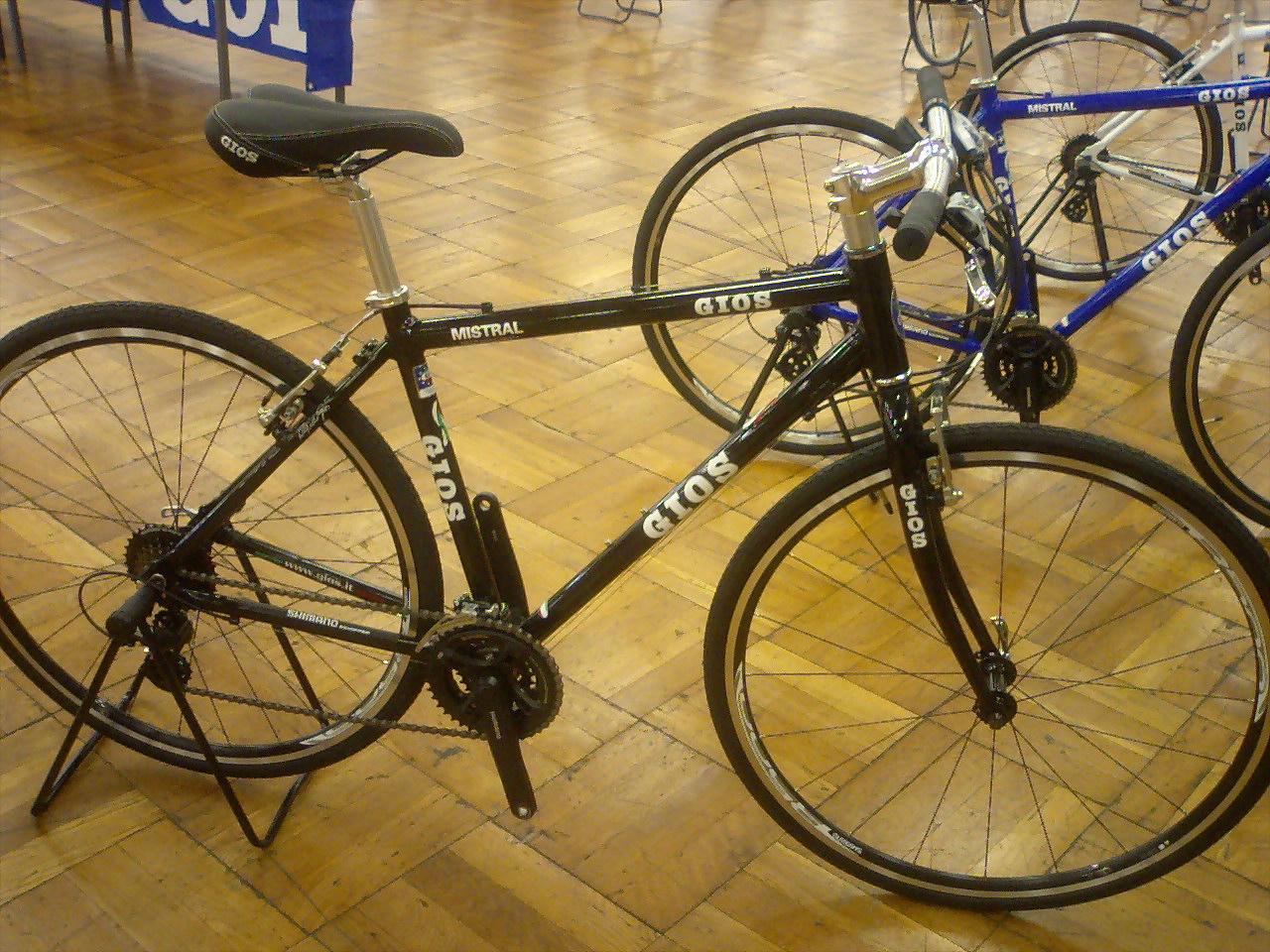自転車の シマノ 自転車 ギア グレード : サイクルショップ VERDE 2010年09 ...